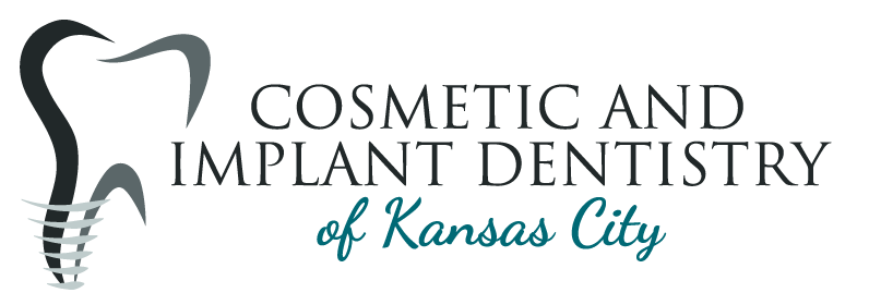 Cosmetic and Implant Dentistry of Kansas City logo