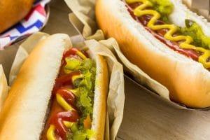 Heart Of America Hot Dog Festival