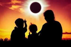 where and when to watch the solar eclipse