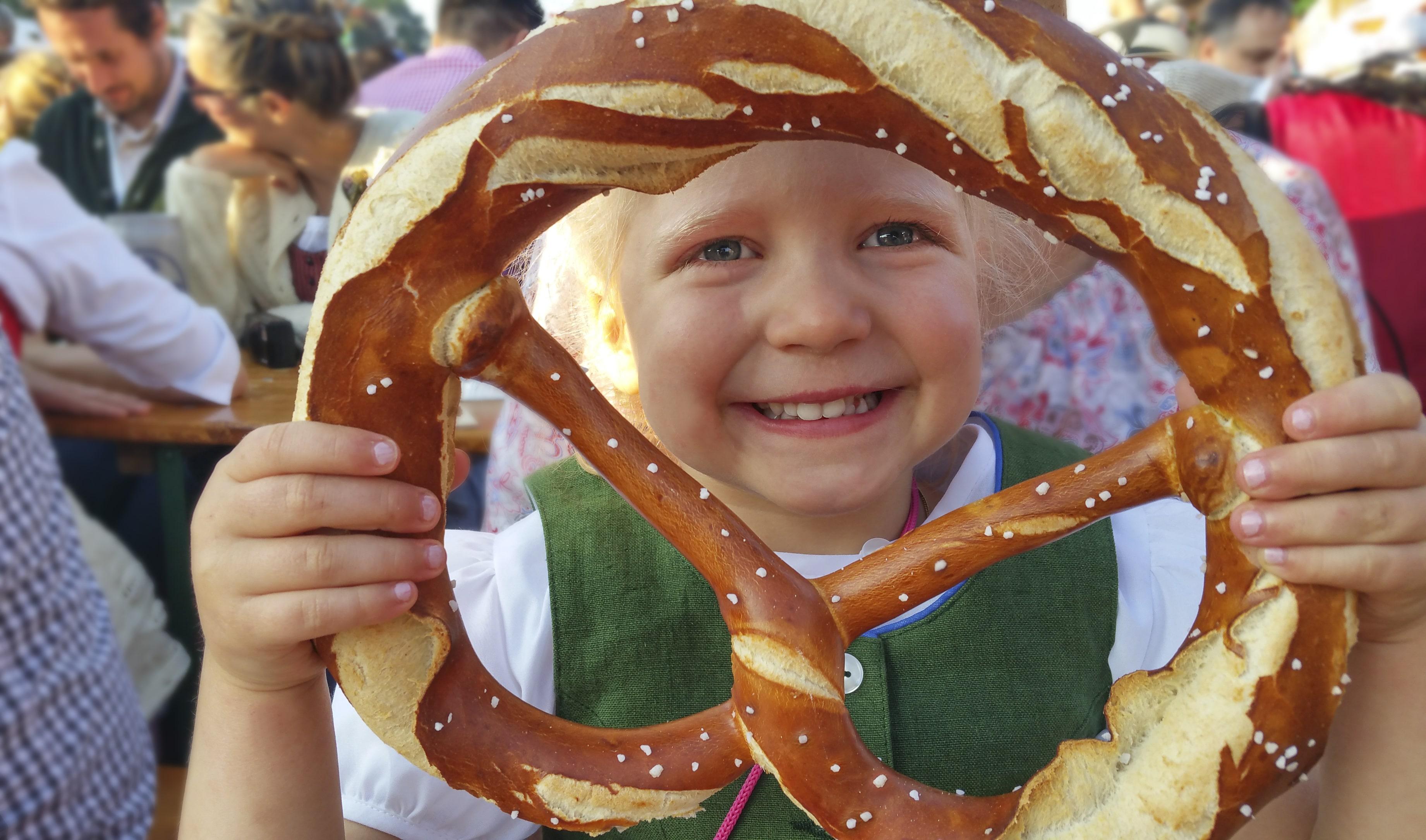 Oktoberfest And More KC Fun