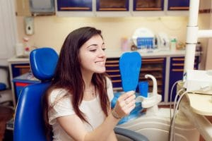 Dental Cleanings For The Family